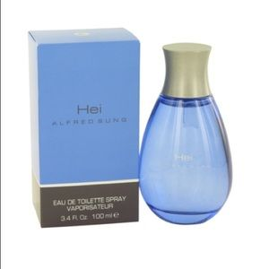 Alfred Sung Hei Men's Cologne